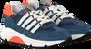 Blaue TON & TON Sneaker low TOBY  - small
