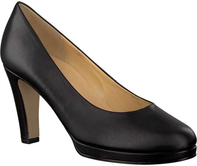 Schwarze GABOR Pumps 270.1 - large