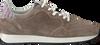 Taupe FLORIS VAN BOMMEL Sneaker low 16446  - small