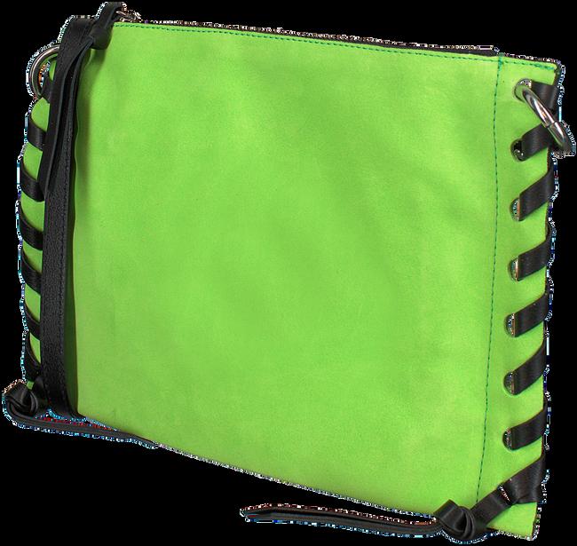 Grüne BRIDAS Umhängetasche 586R - large