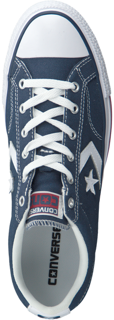 Blaue CONVERSE Sneaker STARPLAYER - large