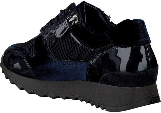 Blaue HASSIA Sneaker 1825 - large