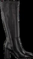 Schwarze NOTRE-V Hohe Stiefel AH97  - medium