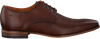Cognacfarbene VAN LIER Business Schuhe 1918902  - small