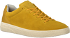 Gelbe SCOTCH & SODA Sneaker low BRILLIANT  - small