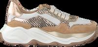 Goldfarbene LAURA BELLARIVA Sneaker low 5040D4S  - medium