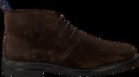 Braune GANT Business Schuhe FARGO  - medium