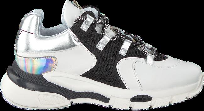 Weiße TORAL Sneaker low TL-11101  - large
