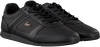 Schwarze LACOSTE Sneaker MENERVA - small