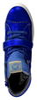 Blaue BULLBOXER Sneaker 13AEF5322 - small