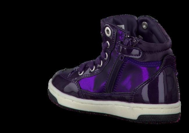 Lilane GEOX Sneaker J34L5A - large