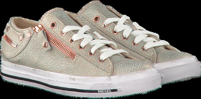 Grüne DIESEL Sneaker MAGNETE EXPOSURE LOW W - large