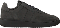 Graue NUBIKK Sneaker low YUCCA ACE  - medium