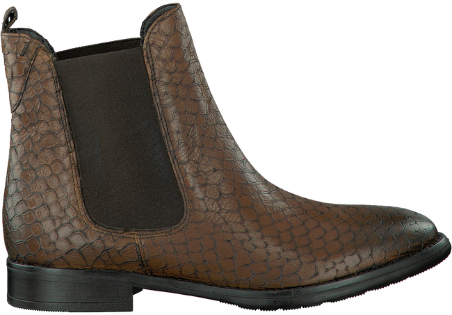 Cognacfarbene OMODA Chelsea Boots 051.903 - large