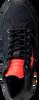 Blaue HIP Sneaker H1587 - small