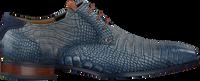 Blaue GIORGIO Business Schuhe 964145  - medium