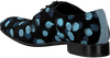Schwarze MASCOLORI Business Schuhe BLACKLIGHT - small