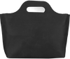 Schwarze MYOMY Handtasche MY CARRY BAG HANDBAG - small