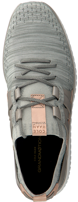Graue COLE HAAN Sneaker GRAND MOTION MEN - large