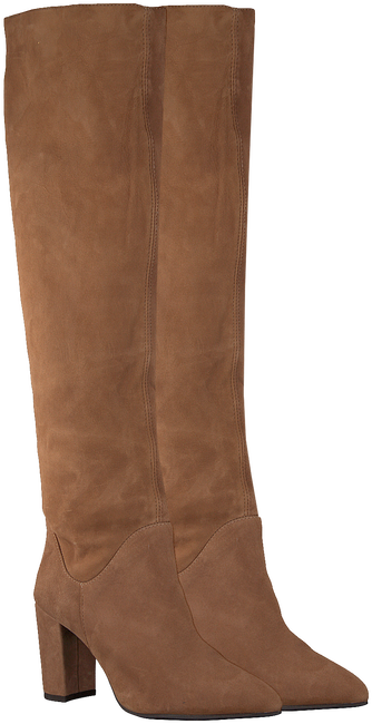 Beige PEDRO MIRALLES Hohe Stiefel 24825 - large