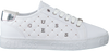 Weiße GUESS Sneaker low GLADISS  - small