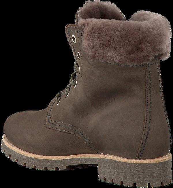 Graue PANAMA JACK Ankle Boots PANAMA 03 IGLOO - large