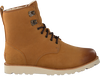 Camelfarbene UGG Ankle Boots HANNEN TL - small
