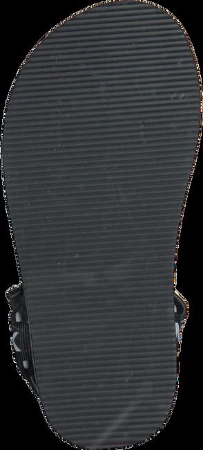 Schwarze MICHAEL KORS Sandalen CEBLACK  - large