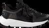 Black HUGO BOSS shoe HORIZON RUNN  - small