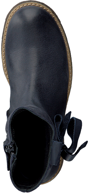 Blaue GIGA Hohe Stiefel 9561 - large