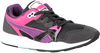 Schwarze PUMA Sneaker TRINOMIC XT1 PLUS - small