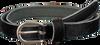 Schwarze LEGEND Gürtel 20803 - small