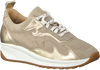 Beige DEABUSED Sneaker 7569S  - small