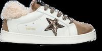 Weiße CLIC! Sneaker low CL-20453  - medium