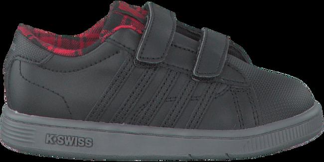 Schwarze K-SWISS Sneaker HOKE STRAP - large