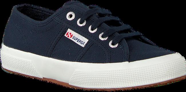 Blaue SUPERGA Sneaker 2750 COTUCLASSIC  - large