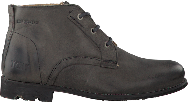 Graue YELLOW CAB Ankle Boots Y15304 - large