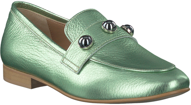 Grüne OMODA Loafer EL04 - large