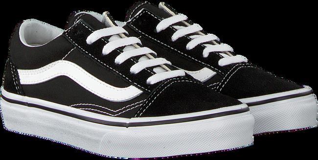 Schwarze VANS Sneaker VAV00W9T6BT - large