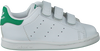Weiße ADIDAS Sneaker STAN SMITH CF C - small