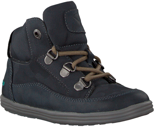 Blaue BUNNIES JR Sneaker SJIMMIE STOER - large