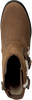 Camelfarbene UGG Stiefeletten NIELS II - small
