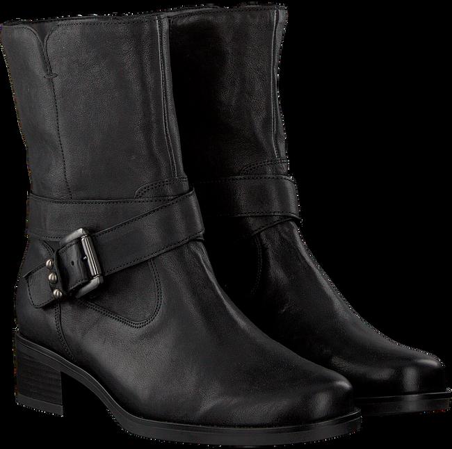 Schwarze GABOR Hohe Stiefel 95.736.20 - large