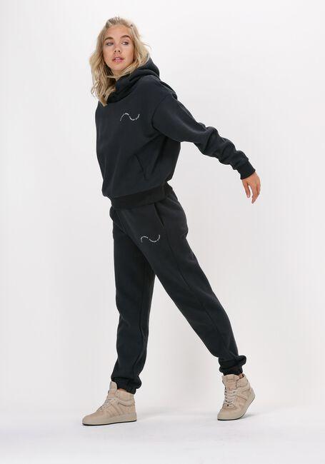 Schwarze CATWALK JUNKIE Sweater SW THE NEW POWERSUIT - large