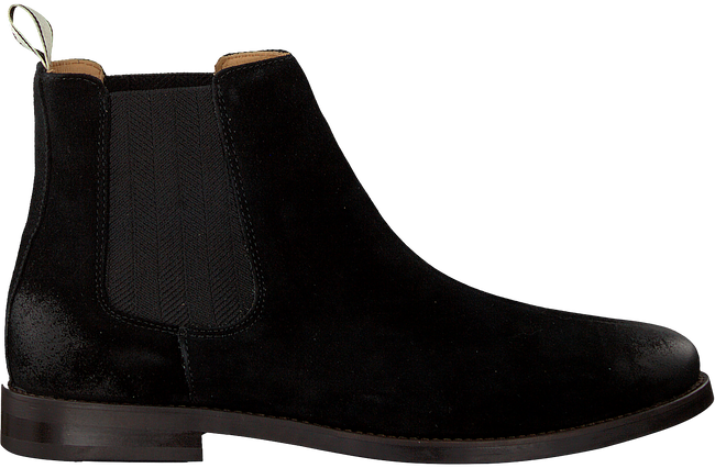 Schwarze GANT Chelsea Boots MAX CHELSEA - large