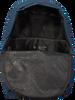 Blaue ORIGINAL PENGUIN Rucksack CHATHAM SCRIBBLE BACKPACK - small