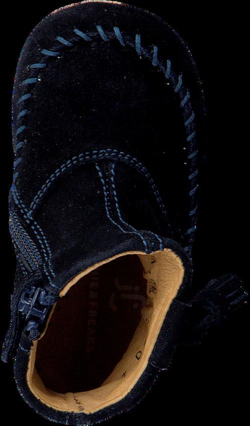 Blaue JOCHIE & FREAKS Babyschuhe 17054 - larger