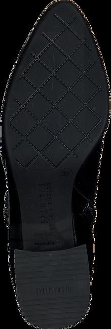 Schwarze HISPANITAS Stiefeletten HI87414 - large