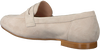Beige NOTRE-V Mokassins 27980LX  - small