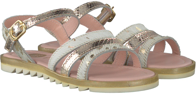 Weiße GIOSEPPO Sandalen RESES - large